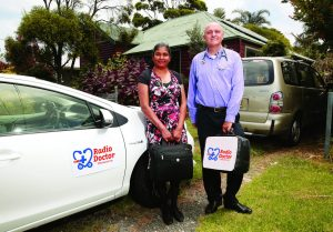 Dr-Packiam-L-and-Dr-Babic-R-of-Radio-Doctor-Illawarra