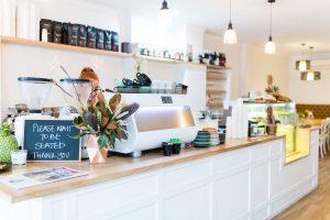 HONE Cafe Illawarra Inside
