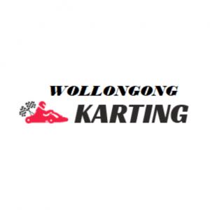Wollongong Karting Logo